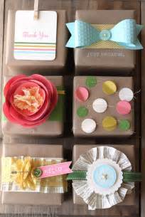 Cute Ways To Wrap Baby Shower Gifts - 20 creative gift wrapping ideas makoodle