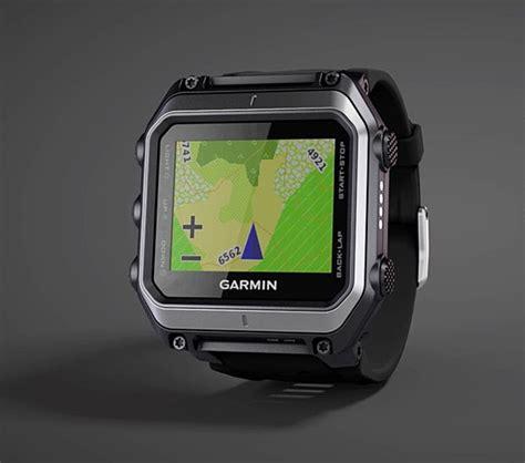CES 2015 : The Smartwatch Trinity by Garmin   The Fenix 3, The Epix and The Vivoactive   Techglimpse