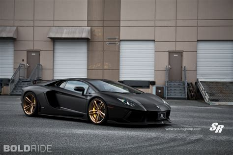 Gold And Black Lamborghini Wallpaper 9 Background