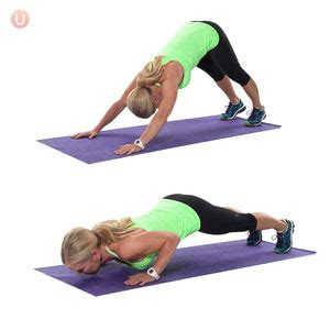 dive bomber push up how to do dive bomber push up