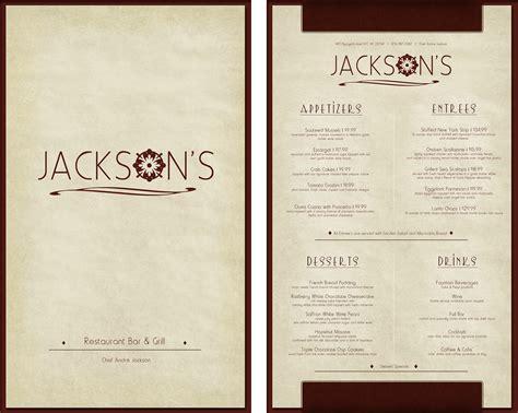 menu design elegant 16 restaurant menu cover design ideas images restaurant