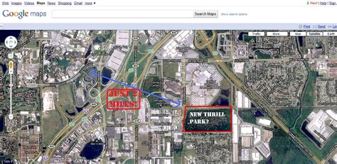 theme park news orlando breaking news new theme park on i drive