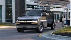 Patriot Chevrolet 2016 Chevrolet Express Passenger Consumer Program At