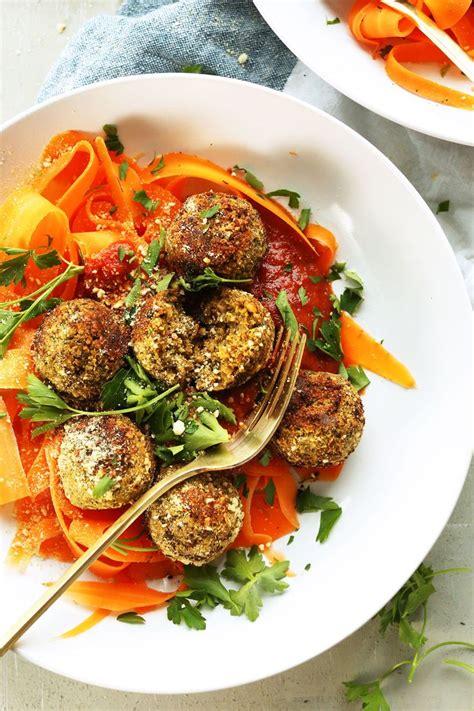 vegetarian meatballs recipe lentils easy lentil meatballs recipe gluten free healthy