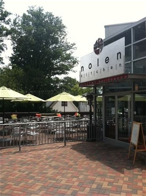 Nolen Kitchen Nc by Nolen Kitchen Crescent Bar Menu Prices