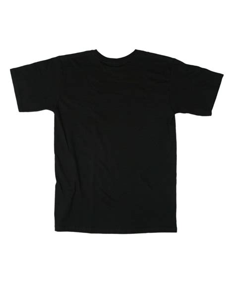 black black t shirt artee shirt