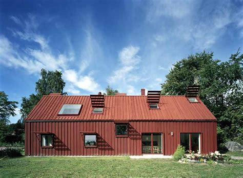 v 228 ster 229 s house sweden lake m 228 laren property e architect