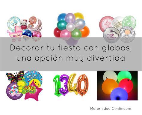 decoracion en globos decorar tu con globos una opci 243 n muy divertida