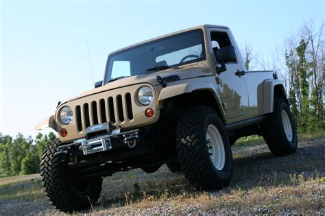 jeep jt photo gallery autoblog