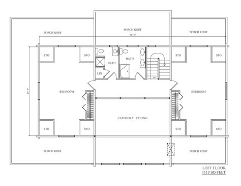 Katahdin Log Home Floor Plans by Katahdin Cedar Log Homes Floor Plans