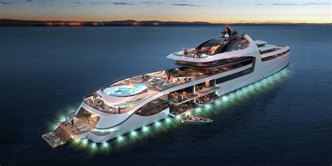 admiral  force    worlds  expensive yacht business insider