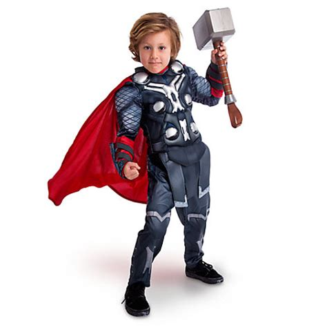 Disney Costume Marvel S Age Of Ultron thor costume for marvel s age of ultron clothes marvel shop