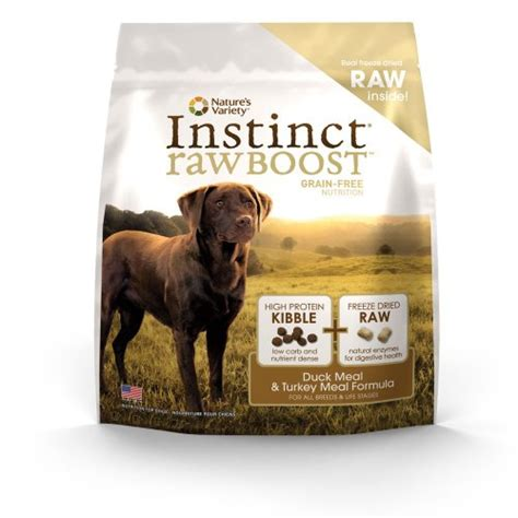 instinct puppy food nature s variety instinct food best choice for your treasured pet infobarrel