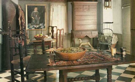 Home Furnishings And Decor by Primitive Colonial Bedrooms Studio Design
