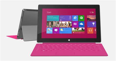 Tablet Apple Windows 8 surface la nouvelle tablette pc de microsoft francoischarron
