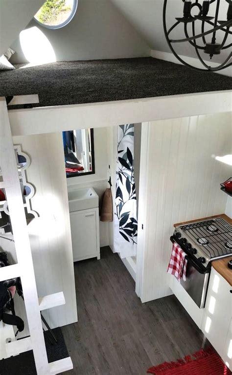 esket tiny house innovatives transportables haus fuer