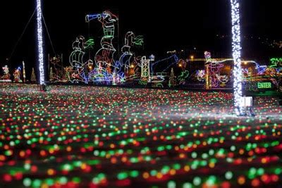york pa holiday lights pgh momtourage best lights in the burgh