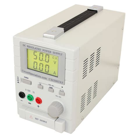 bench power supplies 0 50vdc 0 3a 5vdc 1a dual output bench power supply