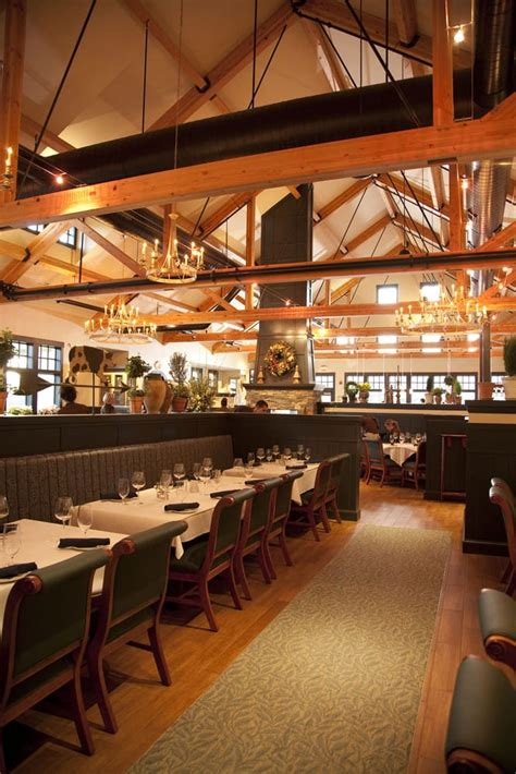 The Copper Door Bedford Nh by The 9 Most Beautiful Restaurants In New Hshire
