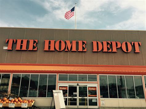 the home depot at 11725 bustleton ave philadelphia pa on