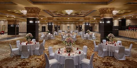 Galaxy Hotel Gurgaon, Delhi   Banquet Hall   5 Star