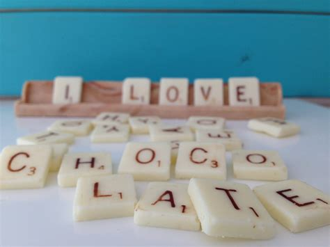 chocolate scrabble howtocookthat cakes dessert chocolate how to make