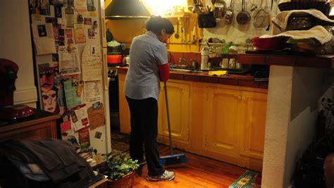 cual es el sueldo de empleadas de casas de familia en diciembre aumenta el sueldo de empleadas de casas