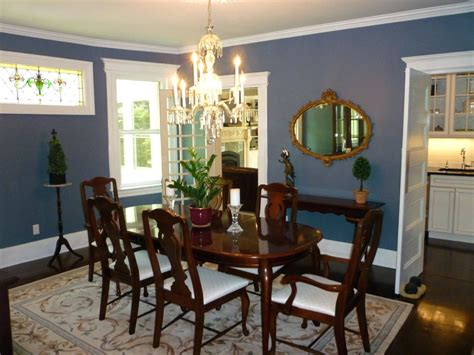 Best Paint Colors For Dining Room by Blue Dining Room Paint Colors The Best Dining Room Pain