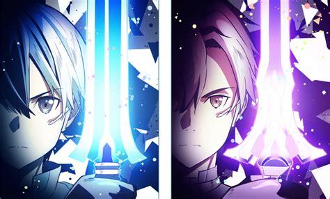 anime sword art online ordinal scale dvd blu ray