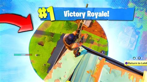 fortnite unblocked the best way to win a of fortnite battle royale