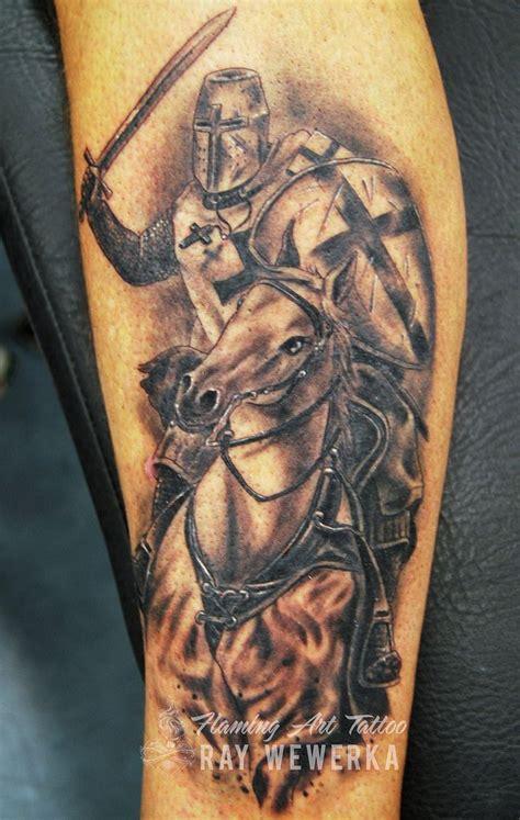 angel king tattoo resultado de imagen para english knight tattoo awesome