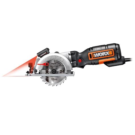 workch xl review worx wx427 xl 710w compact circular saw co uk diy