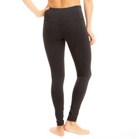 High Rise Legging marika women s high rise tummy
