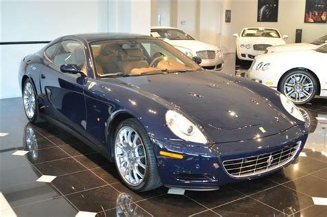 where to buy car manuals 2007 ferrari 612 scaglietti head up display 2007 ferrari 612 scaglietti sessanta review top speed