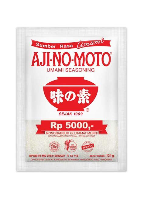 Diskon Ajinomoto Umami Seasoning 250 Gr ajinomoto bumbu masak rp 5000 pck 131g klikindomaret