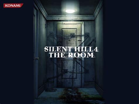 silent hill 4 the room silent hill 4 the room wallpapers silent hill memories