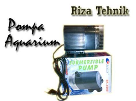 Pompa Aquarium Non Celup riza tehnik quot pusatnya pompa air quot pompa air buat atasi