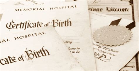 Vital Records Birth Certificate Request Laurens County Vital Records 171 South Central Health District Of