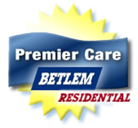 home heating and cooling service plans betlem