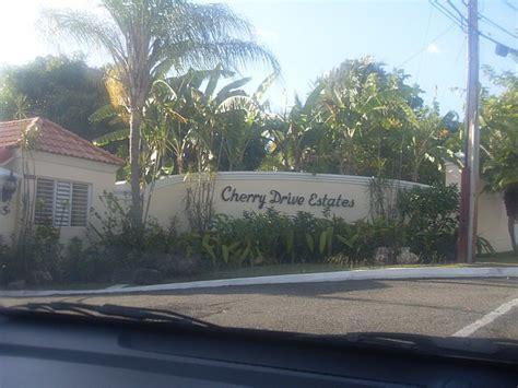house  sale  cherry gardens kingston st andrew