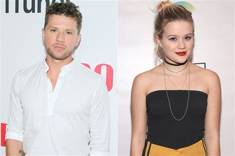 ryan phillippe child ryan phillippe s daughter prepared him to play a dad
