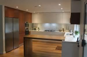 Castle hill modern kitchen sydney by kitchens by design