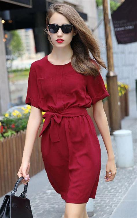 Baju Dress Sl656645 Dress Navida casual dresses casual and shorts on