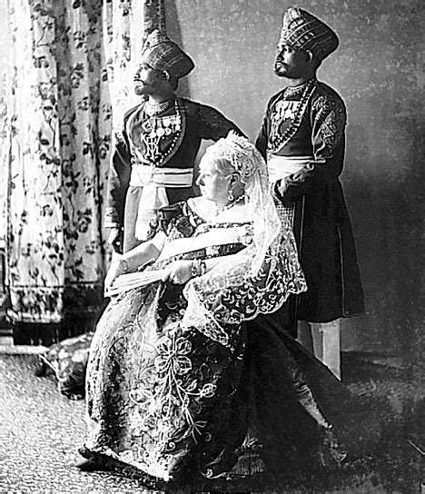 film queen victoria and indian servant victoria abdul the 24 year old indian servant the