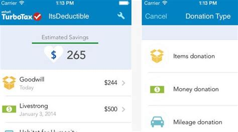 7 Best Tax Prep Apps For The Iphone by Best Tax Preparation Apps For Iphone Top Iphone Tax Apps