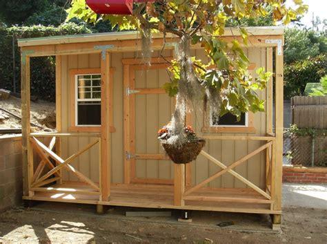 western porch quality shedsquality sheds