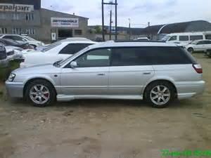 Subaru Legacy 2002 2002 Subaru Legacy Wagon Photos 2 0 Gasoline Automatic