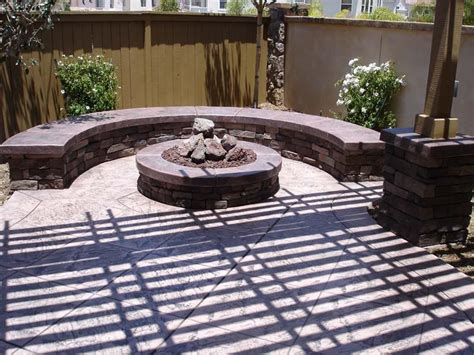 backyard fire pit design outdoor fire pit designs for warm evenings fire pit design ideas