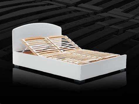 Non Slatted Bed Base Adjustable Bed Base By Bedding