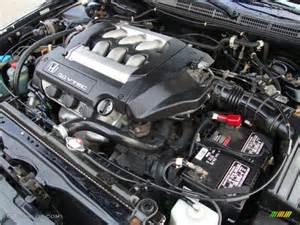 2000 honda accord ex v6 coupe 3 0l sohc 24v vtec v6 engine
